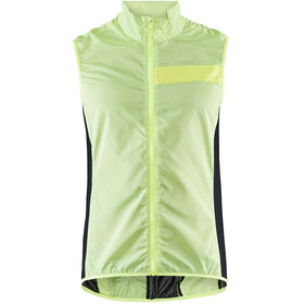 Craft Essence Light Windvest Heren, flumino